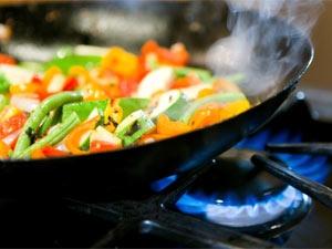 Stir Fry Vegetable Recipe Aid