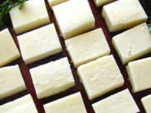 Special Milk Peda Sweet Recipe Aid