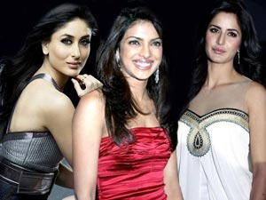 Bollywood Beauties Diet Celebrity Fitness Aid