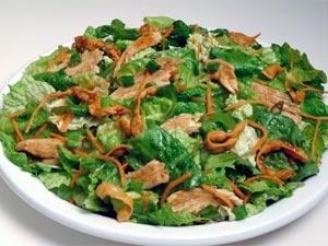 Chicken Potato Salad Recipe Aid