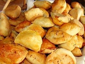 Fried Modak Ganesh Chaturthi Sweet Recipe Aid