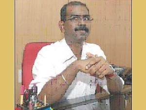 Ias Manivannan Remarriage To Ias Officer Aid