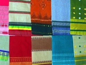 Maintain Cotton Saree Tips Aid