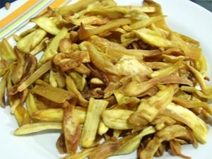 Chakkai Chips Recipe Aid