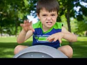Family Environment Develop Aggressivness In Kids Aid