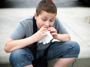 Tips To Cure Obesity In Kids Aid