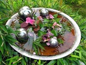 Feng Shui Gardem Plants Aid