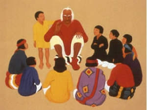 Family Relations Guruji Preachings Meaningless Aid