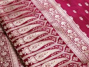Zari Saree Maintenance Tips Aid