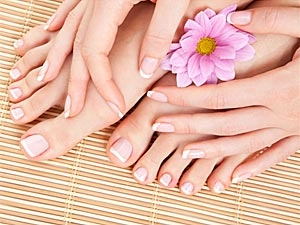 Tips To Get Soft Feet Aid