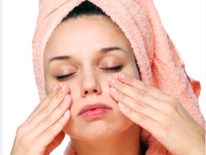 Kitchen Ingredients For Skin Care Aid
