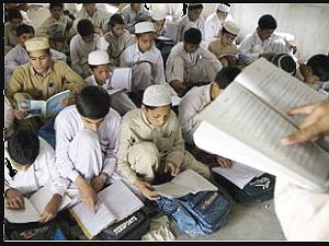 Hindu Hatredness In Pak School Books America Aid