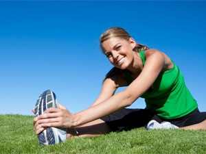 Outdoor Exercise Benefit More Aid