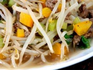 Vegetarian Chop Suey Recipe Aid
