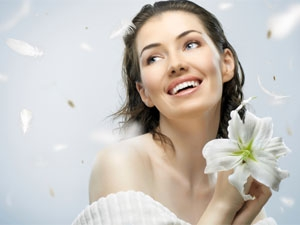 Top 4 Flower Face Pack Aid