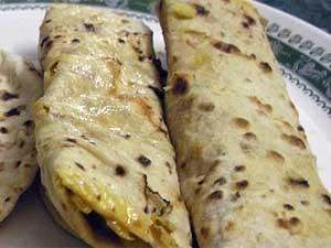 Easy Roti Chapati Making Kitchen Tips Aid