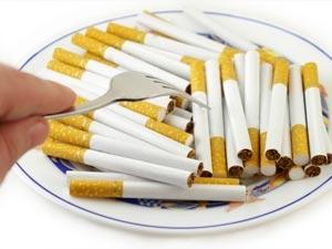 Smokers Detox Diet Aid