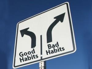 Five Very Good Bad Habits Aid