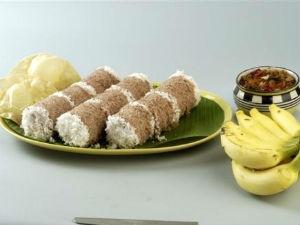 Kerala Puttu Recipe Aid