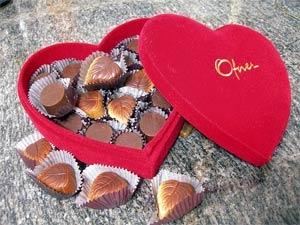 Homemade Chocolate Recipe Vday Aid
