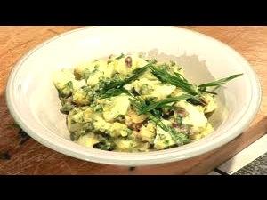 Egg Salad Recipe Aid