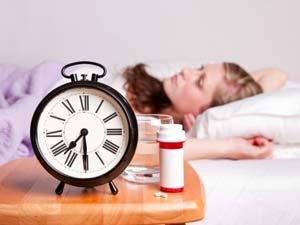 Side Affect Of Sleeping Pills Aid