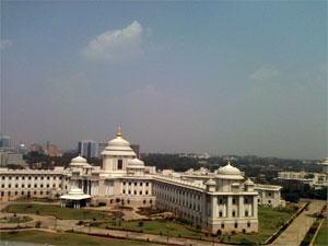 Why I Like Bangalore Aid