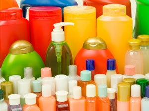 Home Cleaning From Expired Shampoos