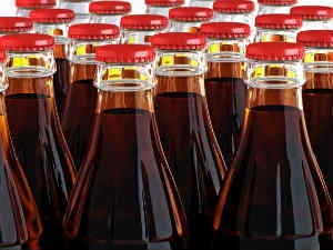 Cola For Cleaning Purpose