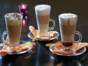 Tropical Iceberg Cold Coffee Recipe