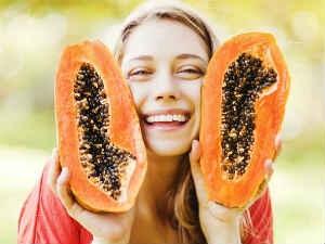 Health Benefit From Papaya
