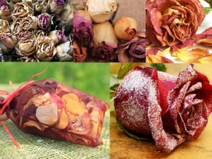 Uses Of Dry Rose Petals In Home