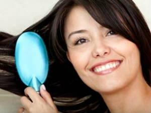 Tips Get Soft Hair