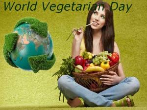 Benefits Being A Vegetarian