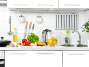 The 5 Dirtiest Secrets Your Kitchen