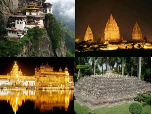 Most Amazing Temples In The World