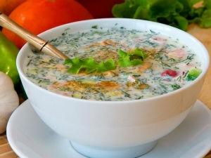 Onion Garlic Raita Recipe