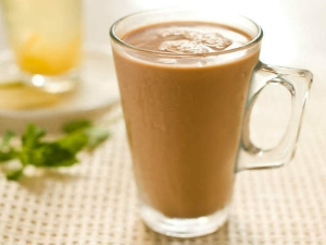How Make Triple Chocolate Milkshake