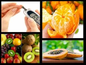 Top 18 Fruits Diabetics