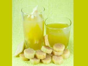 Benefits Of Drinking Sugarcane Juice