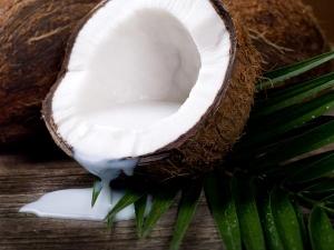 Treat Hair Fall With Coconut Milk