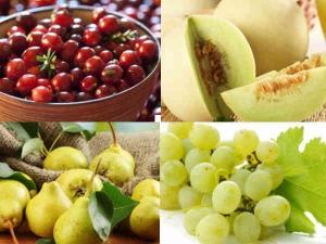 Healthy Fruits Diabetics Tips
