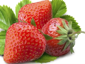 Top 10 Health Benefit Strawberry