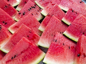 Skin Benefits Watermelon