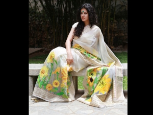 Famous Cotton Sarees India