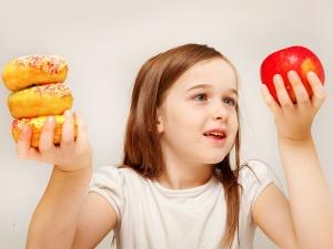 Diet Tips Obese Kids Tips