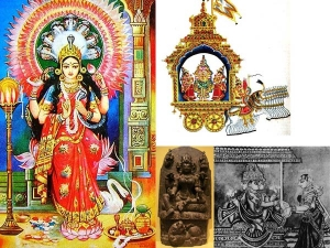 Gods Fertility Hinduism Religion
