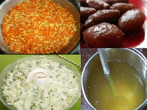 Ugadi Special Recipes Recipe Fes