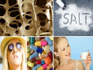 Ways Fight Osteoporosis