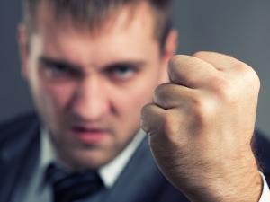 Healthy Ways Handle Anger